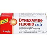 Dynexamin-Fluorid Gelée, 20 g Gel